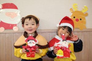 あけぼの のクリスマス‼